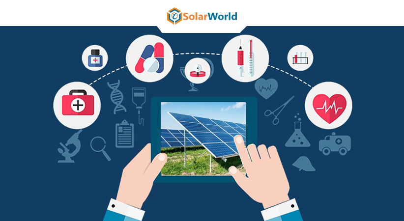 US Healthcare Centers Pick Solar Over Traditional Energy