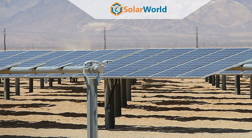 US Government Approves EDF's 500MW Palen Solar Project