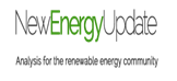 New Energy Update logo