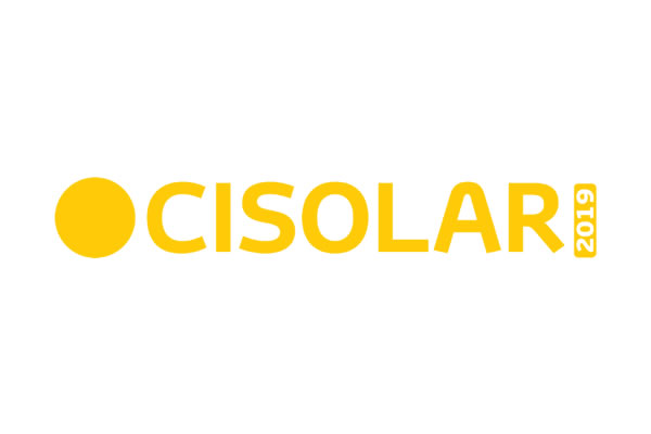 CISOLAR 2019, 8th International Solar Energy Conference logo