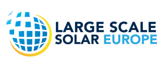 6th Annual Large Scale Solar Europe in Lisbon – March 2019 logo