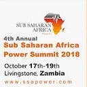 Sub Sahara Africa Power Summit 2018 #SSAPOW18 logo