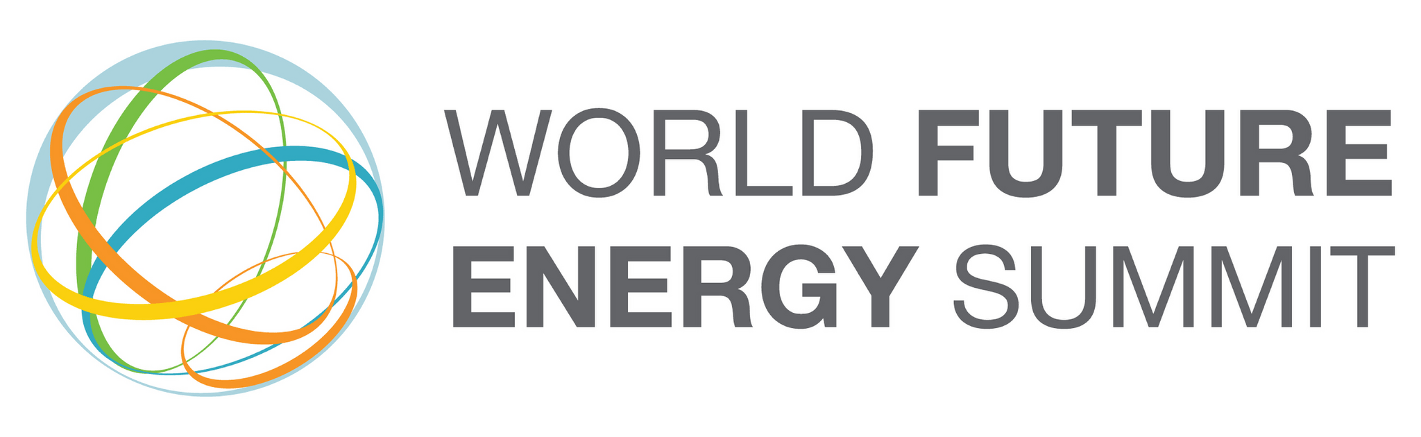 World Future Energy Summit (WFES) 2020 logo