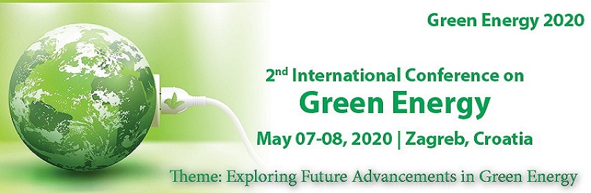 2nd International Conference on Green Energy logo