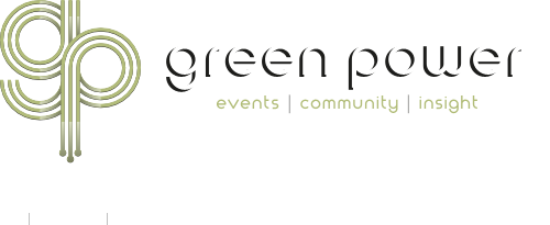 Green Power Conferences Ltd. logo
