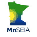 Minnesota Solar Energy Industries Association (MnSEIA)  logo