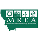 Montana Renewable Energy Association logo
