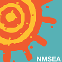 New Mexico Solar Energy Association logo