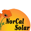 Northern California Solar Energy Association logo