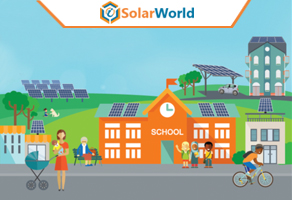 Why Schools are Opting for Solar and 'Going Green'?