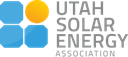 Utah Solar Energy Association (UtSEA) logo