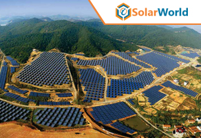 World to Have 1 Trillion Watts of Installed Solar PV Capacity by 2023