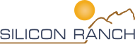 Silicon Ranch Corporation logo