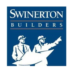 Swinerton Builders logo