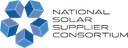 National Solar Supplier Consortium (NSSC) logo