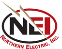 Northern Electric, Inc. logo