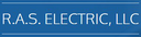 R.A.S. ELECTRIC, LLC logo