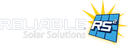 Reliable Solar Solutions logo