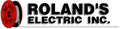 Roland'S Electric, Inc. logo