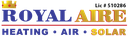 Royal Aire logo