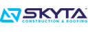 SKYTA Construction & Roofing logo