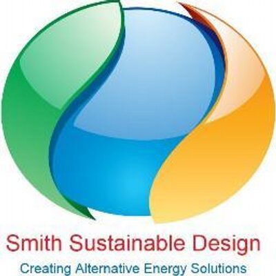 Smith Sustainable Design logo