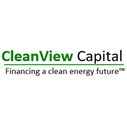 CleanView Capital logo