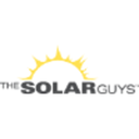 THE SOLAR GUYS, INC. logo