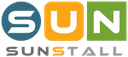 Sunstall Inc. logo