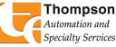 Thompson Automation and Specialty Services logo