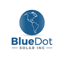 Blue Dot Solar Inc logo