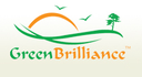 GreenBrilliance logo