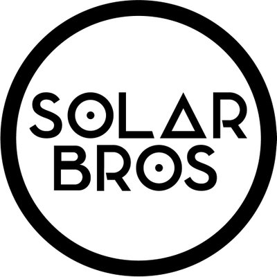 The Solar Bros logo