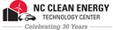 The N.C. Clean Energy Technology Center logo
