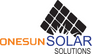 ONESUN SOLAR SOLUTIONS INC CALIFORNIA BUILDERS logo