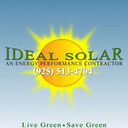 Ideal Solar, Lighting & Electric logo