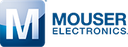 Mouser Electronics, Inc logo