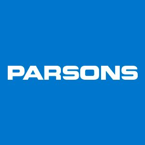 Parsons Corporation logo