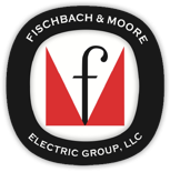Fischbach & Moore Electric Group logo