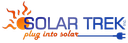 Solar Trek, Inc. logo
