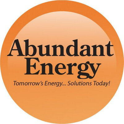 Abundant Energy, Inc. logo