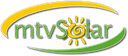 Mountain View Solar logo