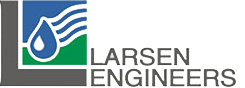 Larsen Engineers logo