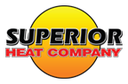 Superior Heat logo
