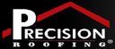 Precision Roofing logo