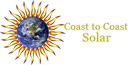 Coast to Coast Solar Inc logo