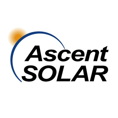 Ascent Solar Technologies, Inc logo