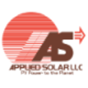 Applied Solar Llc logo
