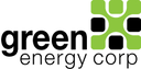 Green Energy Corp logo