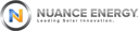 Nuance Energy Group, Inc. logo